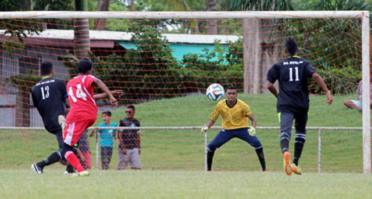 Sports Unite Fijians: Koya