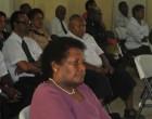 Nadroga Discusses Gender Needs