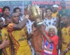 Wardens Gold Win $10,000 In Nadi