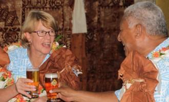PM Plea: Consume Alcohol Responsibly