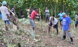 Use Resources, Cawaki Tells Youths