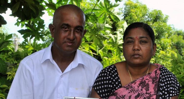 Ministry Decision Upsets Devi's Parents