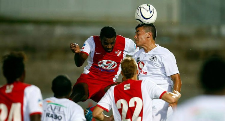 Suva FA Out Of OFC Semifinal, Ba FA Still In The Running