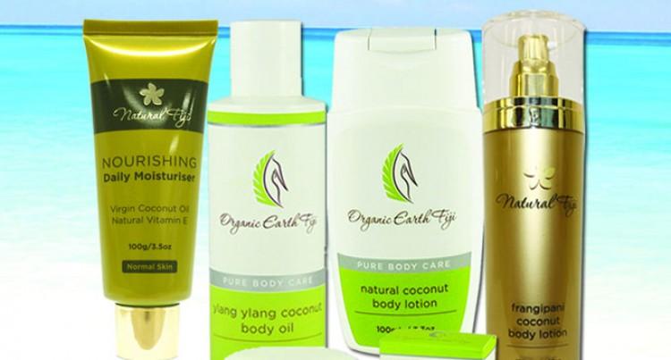 Organic Earth Fiji Expands Into Regional Market