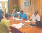 Major Regional Organisations Heads Meet