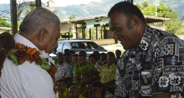 FOCUS: Landowners Share $1m As Fiji Pine Grows