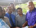 Samaj Gives $500 For Cyclone Pam Rehabilitation