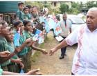 FOCUS: Overwhelming Majority Of Fijians Believe In Unity Says PM