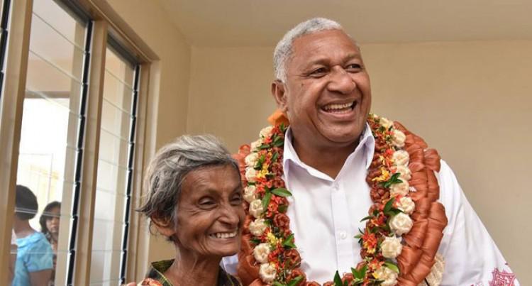 OPINION: Resurrection Of The Fijian Paradise