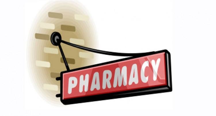 Pharmacy Donates For Vanuatu Relief