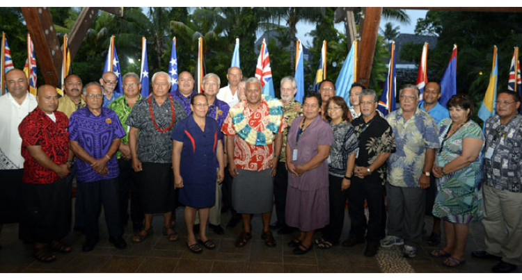 Usamate Pacific Voice In Geneva