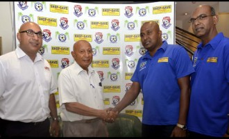 PunjAs $35,000 Boost For LFA