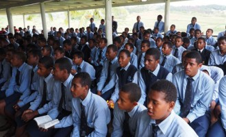 EDITORIAL: Boarding School Issue Needs A Talanoa Session
