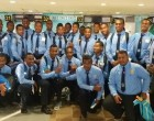 Ratu  Navula On NZ tour