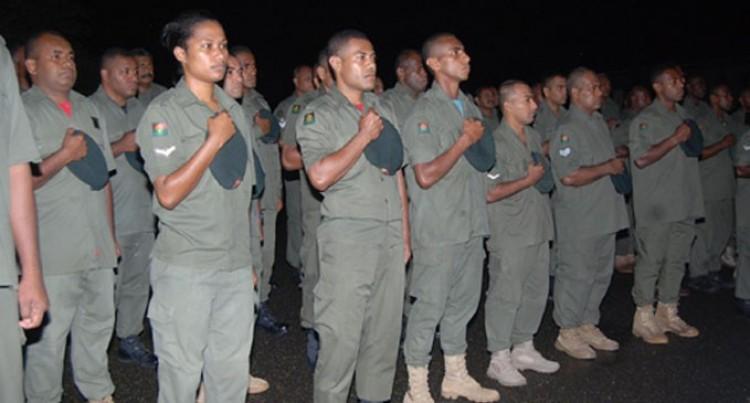 EDITORIAL: Women In RFMF Continue To Break New Ground