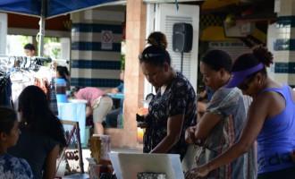 'Fijian Made' Doing Well For Kurusiga