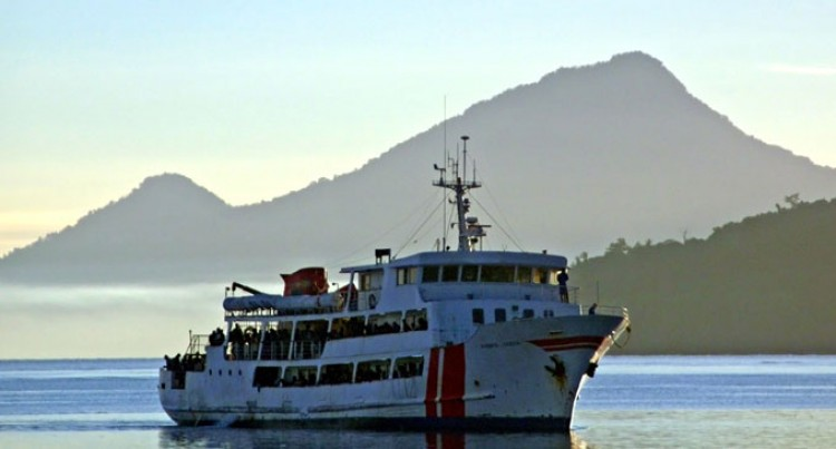 Rabaul Queen Owner To Stand Trial For Manslaughter