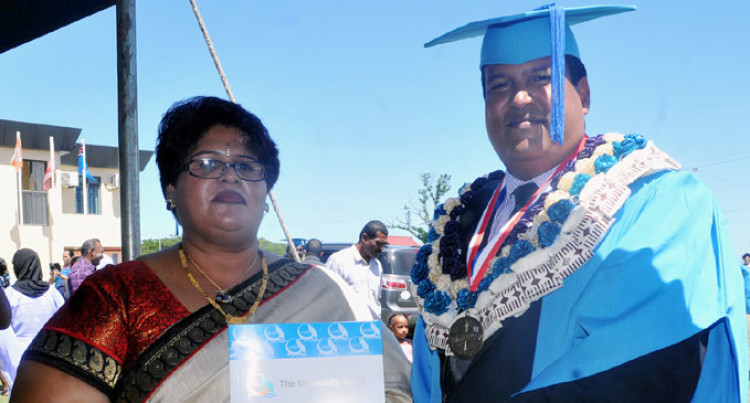 Special Medals For Law Graduates