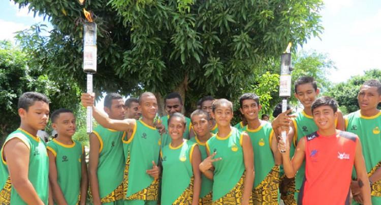 SVC Ready For Suva