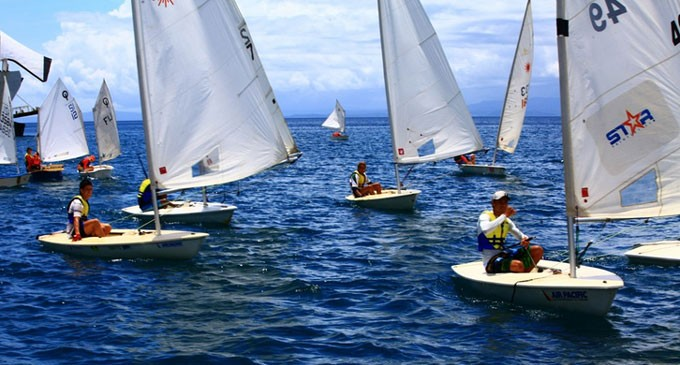 Savusavu Sailors For International Events