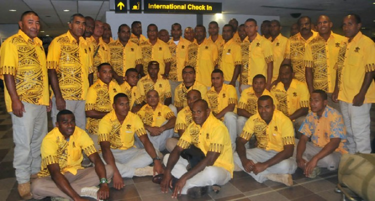 41 Soldiers Off To Sinai