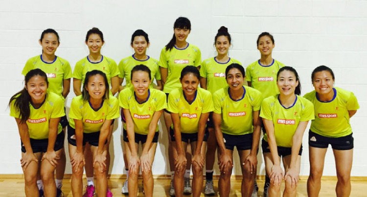 Fiji Helps Singapore Prepare For SEA Games