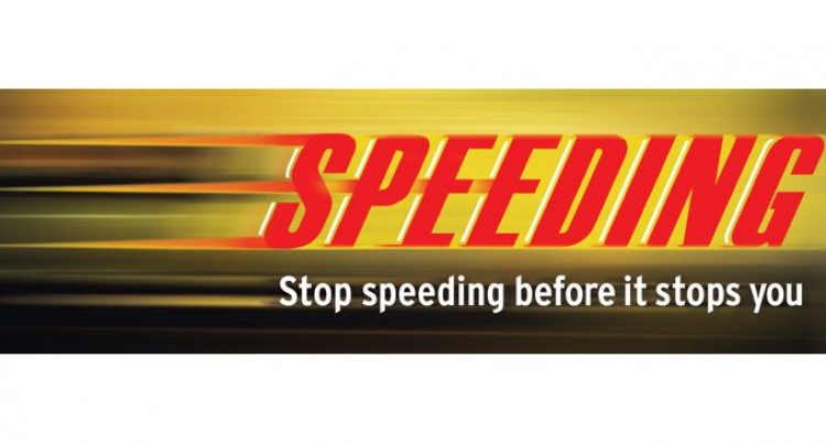 Uproar Over Speeding