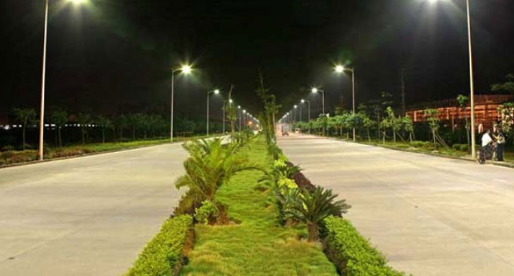 More, Better Streetlights Soon: Authority