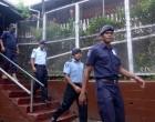 Police Step Up Patrol