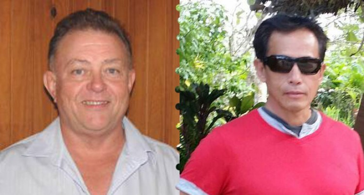 Fiji Gas, Peter Lee Part Ways
