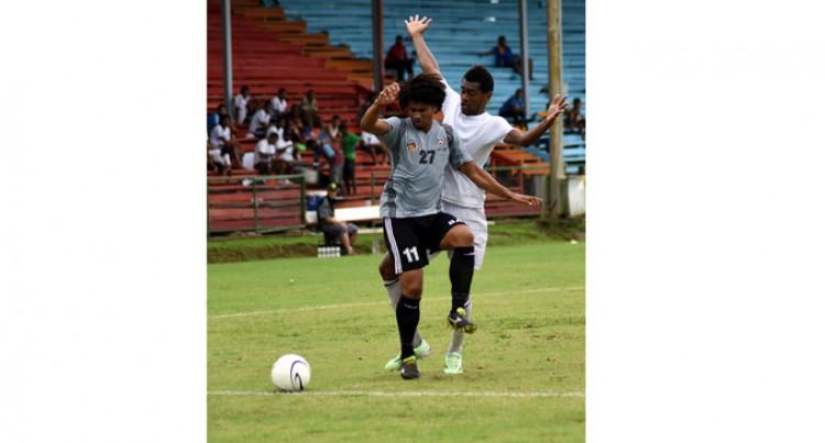 Suva On Track: Singh
