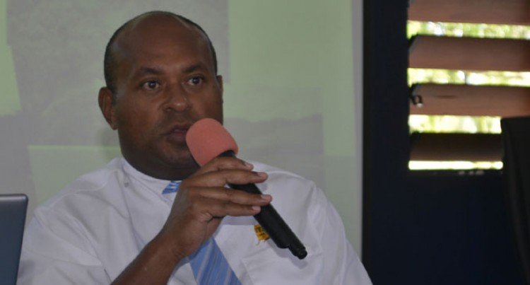Land Bank No Threat: Kuruvakadua