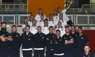 Team Wellington Keen To Do Well