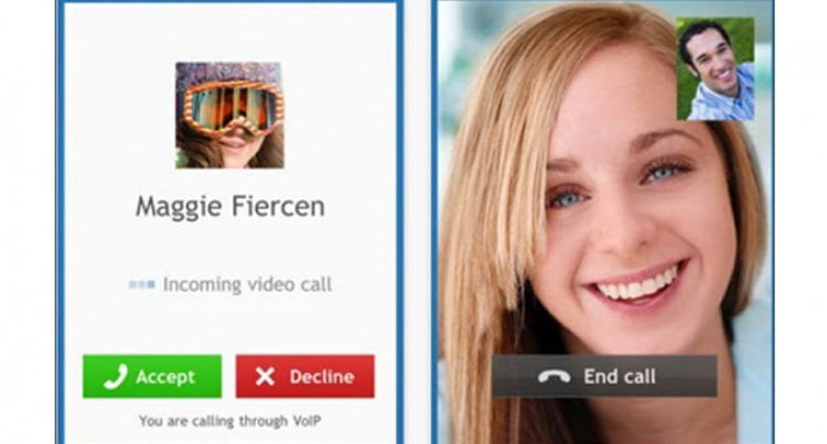 Facebook Messenger Launches Free VOIP Video Calls Over Cellular And Wi-Fi