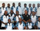 Fiji Masters geared up