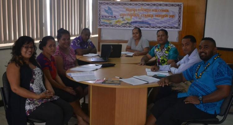 Space At USP's Labasa Campus Discussed