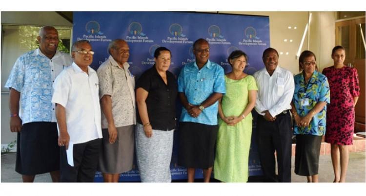 Major Regional Organisations Leaders Meet