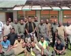 Rebuilding Schools Priority:  Tagicakibau