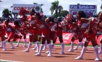 Focus On Suva Zone: Pillay