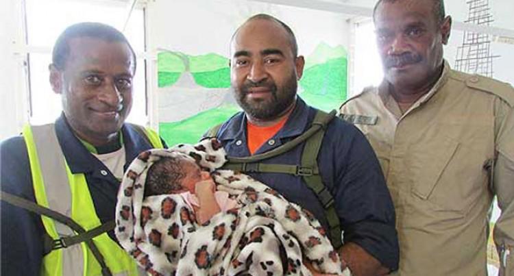 EDITORIAL: The Fijian Contingent Is Doing Us Proud In Vanuatu