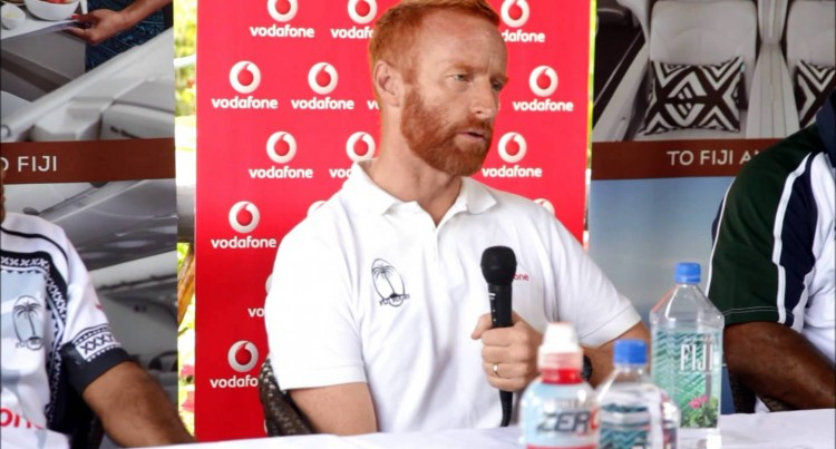 Ben Ryan Names Side For Glasgow, London