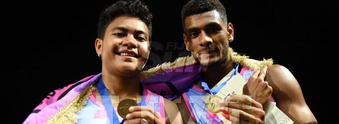 Gospel Duo Dedicate Win To Late School Mate