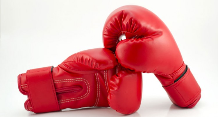 Amateur Boxing To Hit West Next Month