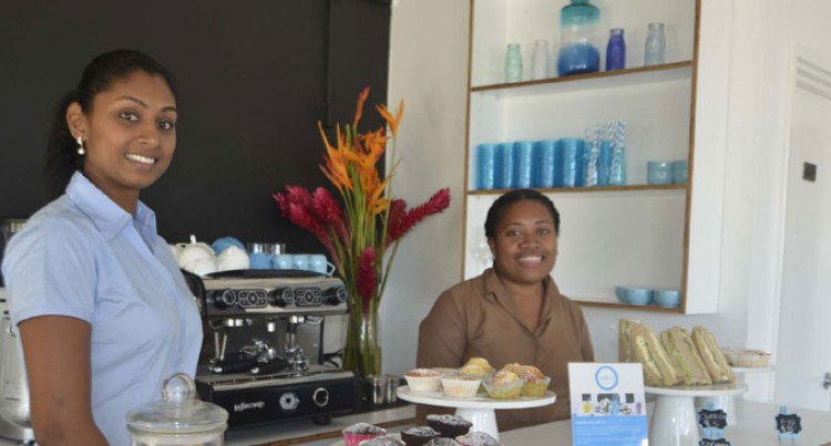 Café' O Opens Door In Nadi