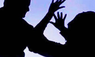 Man In Police Custody After Death Of Wife