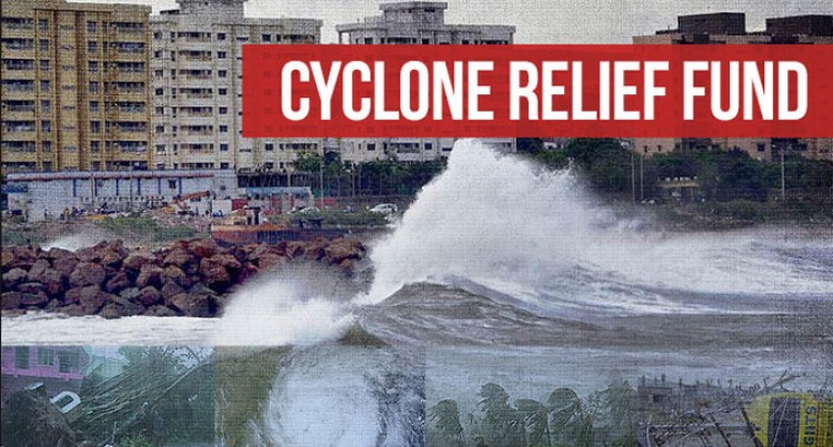 Japan Offers $1.24m For Cyclone Relief