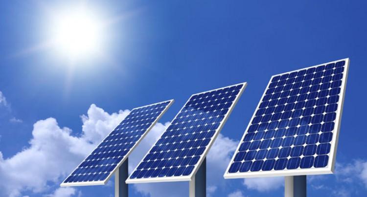 Investors Forum On Renewable Energy
