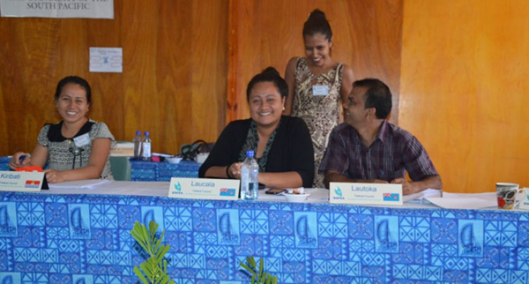 $10m Campus For Lautoka