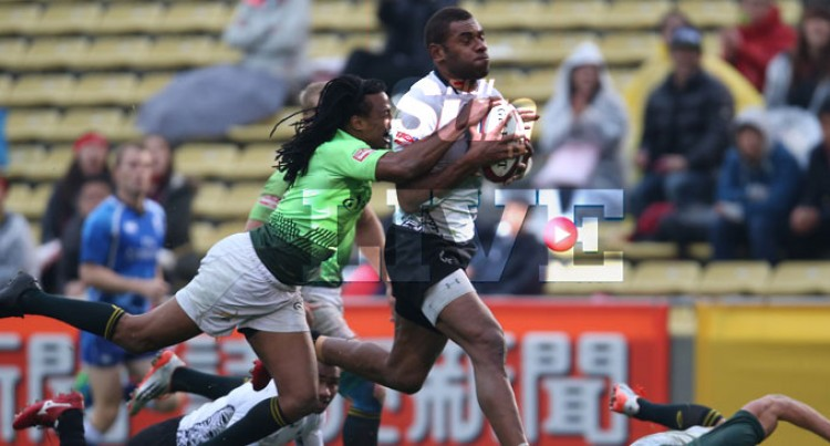 South Africa Remains At The Top Of Points Standing, Fiji Second