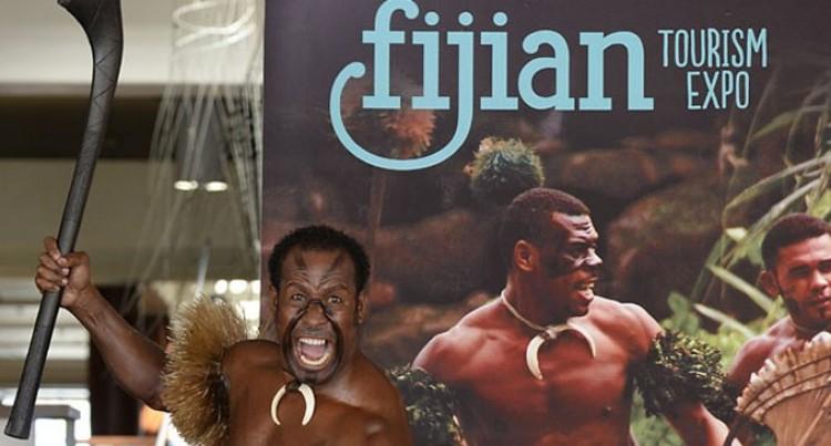 Fijian Tourism Expo 2016